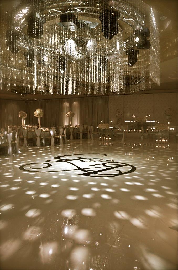 LA Banquets Le Foyer Wedding - 1