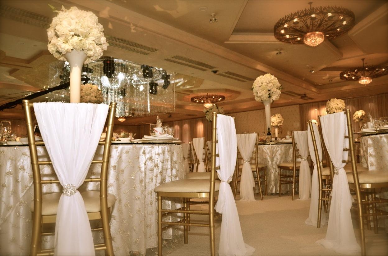 LA Banquets Le Foyer Wedding - 4