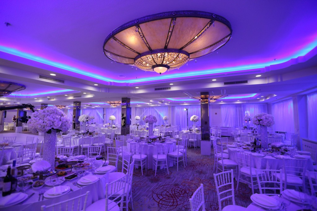 Brandview Ballroom Carpet Remodel-9