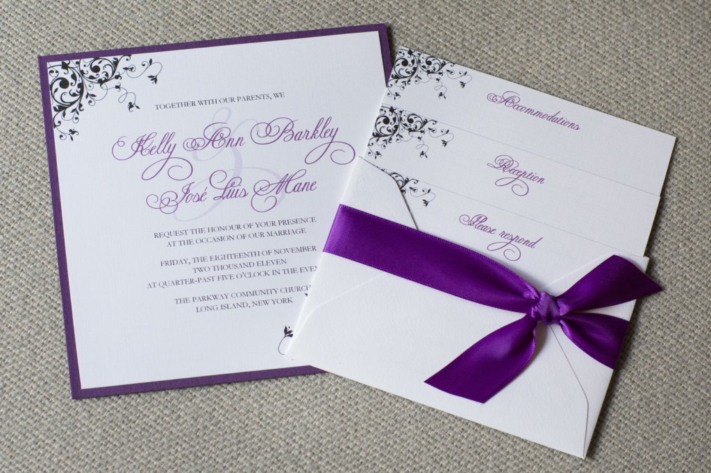 Wedding Summer Series Your Invitations Bringing Events Weddings To L