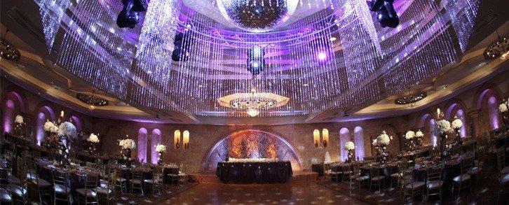 large wedding venues in los angeles