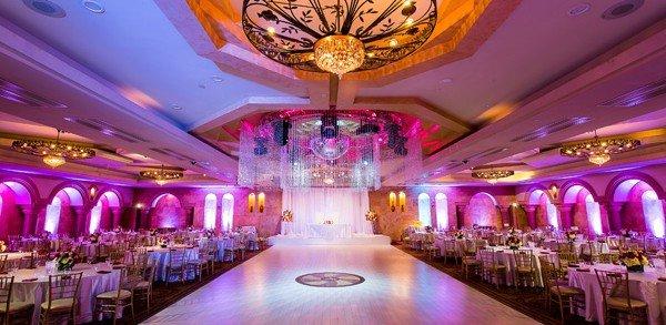 Luxury Wedding Venues In Los Angeles La Banquets