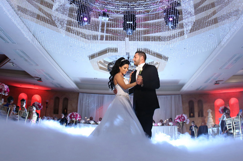There are many popular dates for getting married on.