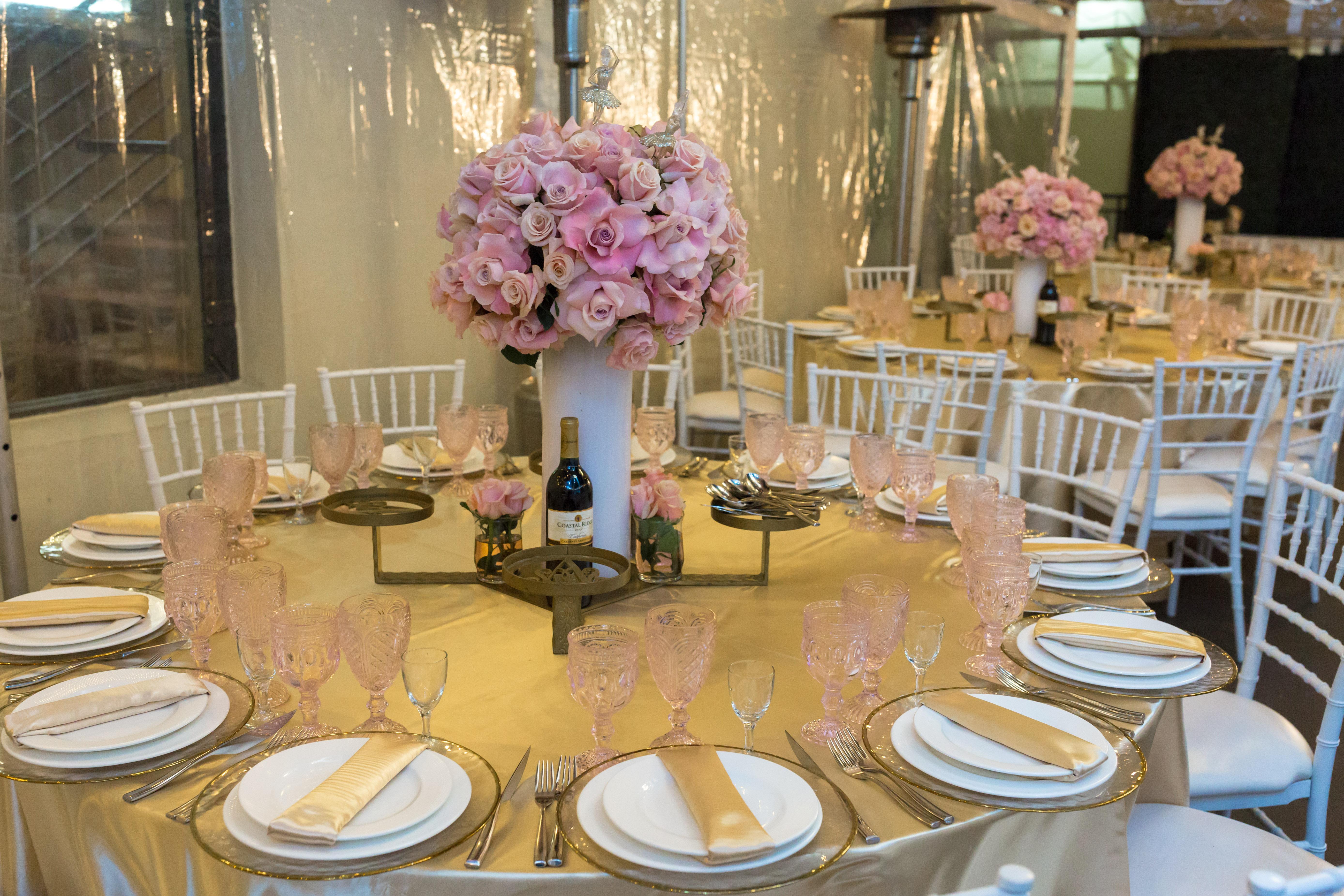 Best Outdoor Wedding Venue in Glendale CA Brandview Patio