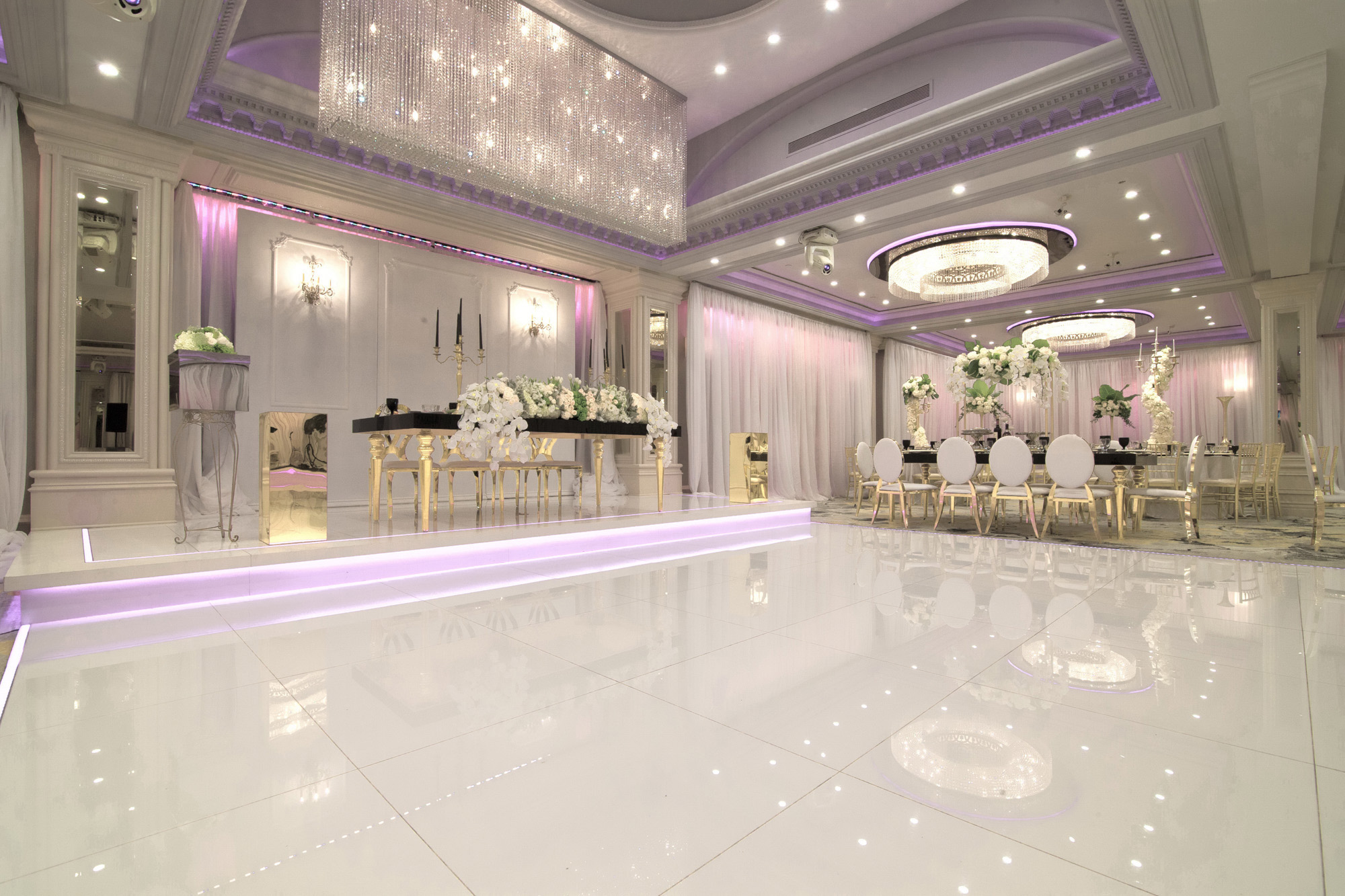 Contemporary Event & Wedding Venues in Glendale, CA