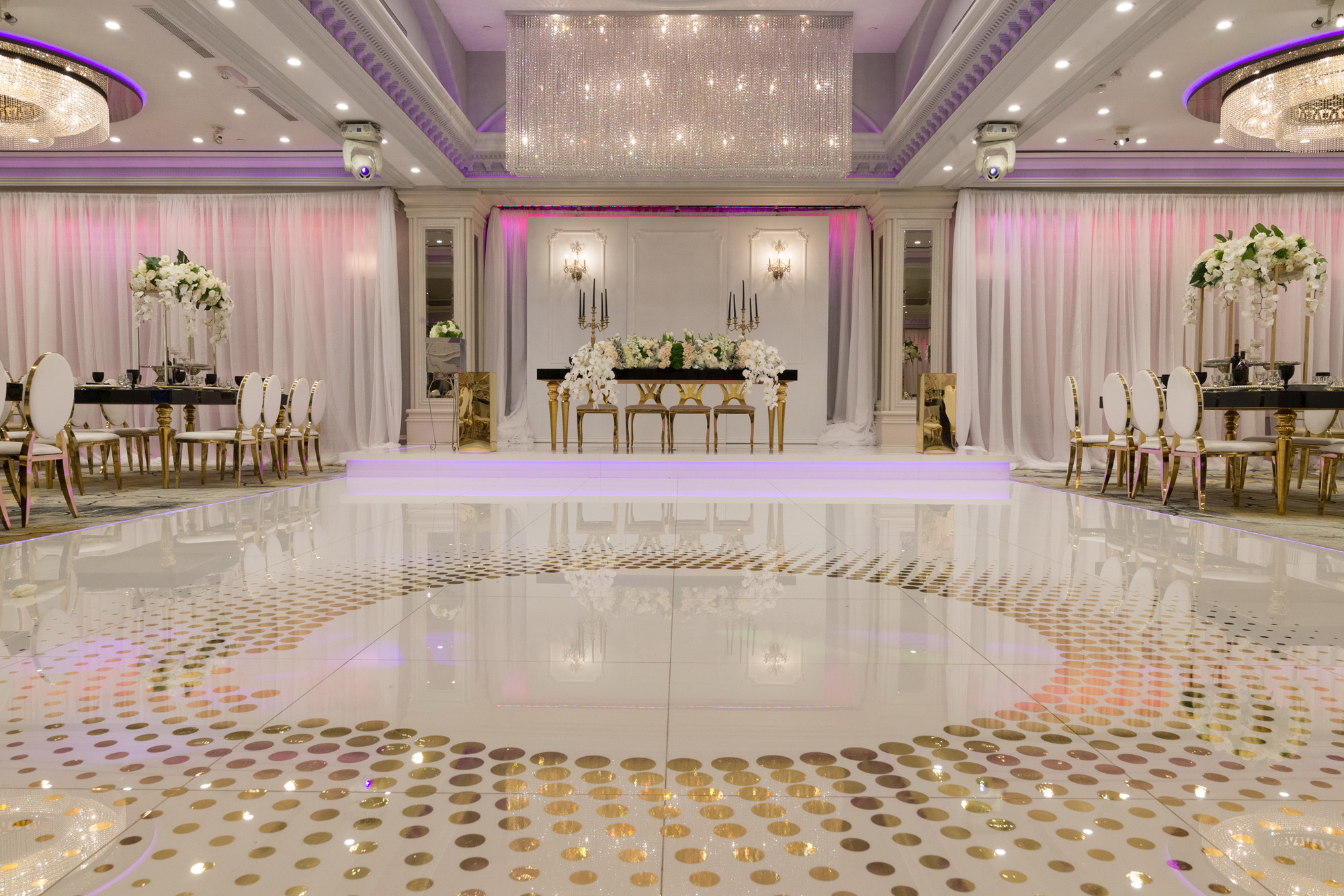 View More In Gallery Panoramic Of Wedding Venue: Elegant Wedding Venues Ca At Reisefeber.org