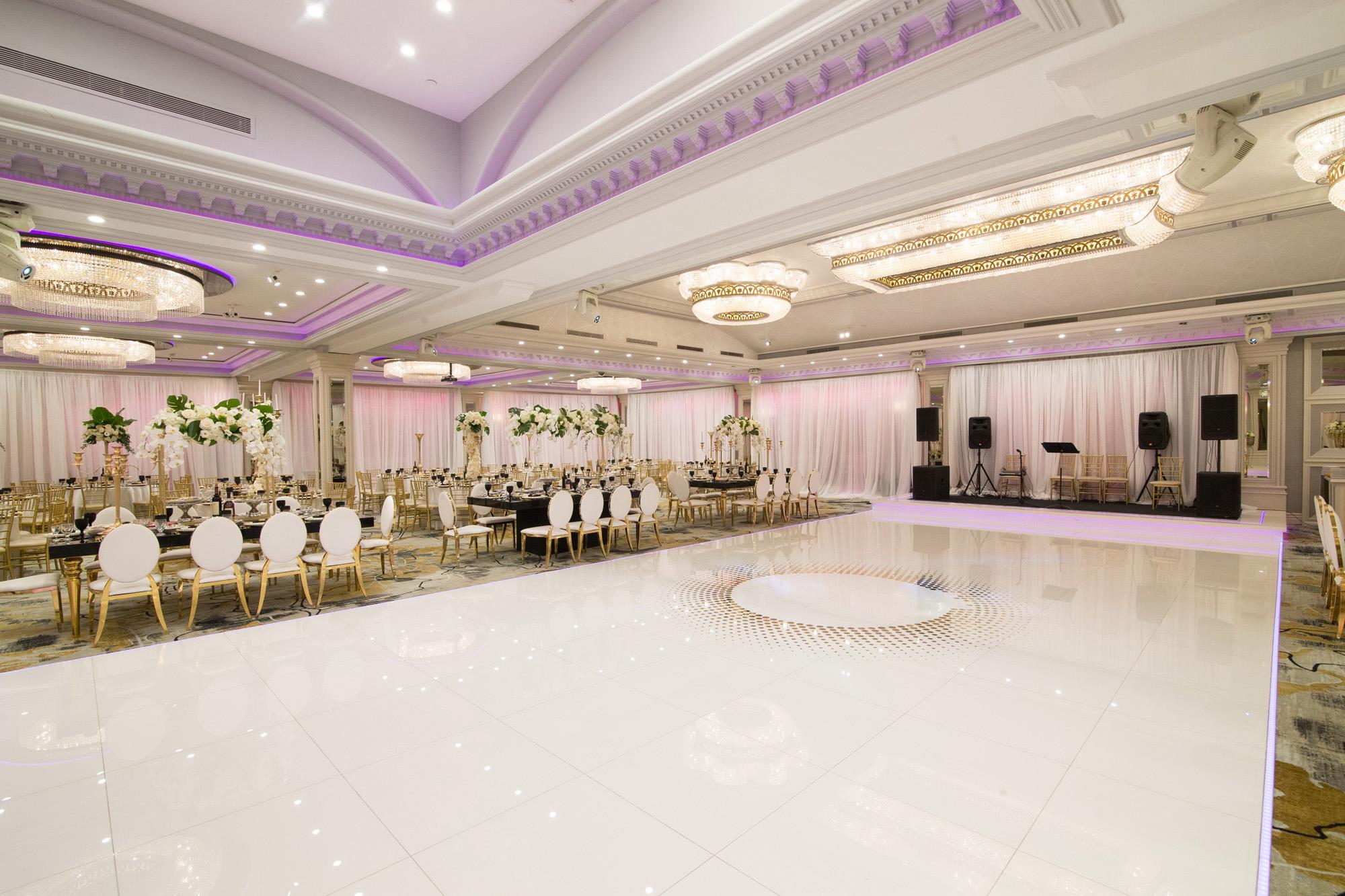 Contemporary Event Wedding Venues In Glendale Ca Glenoaks