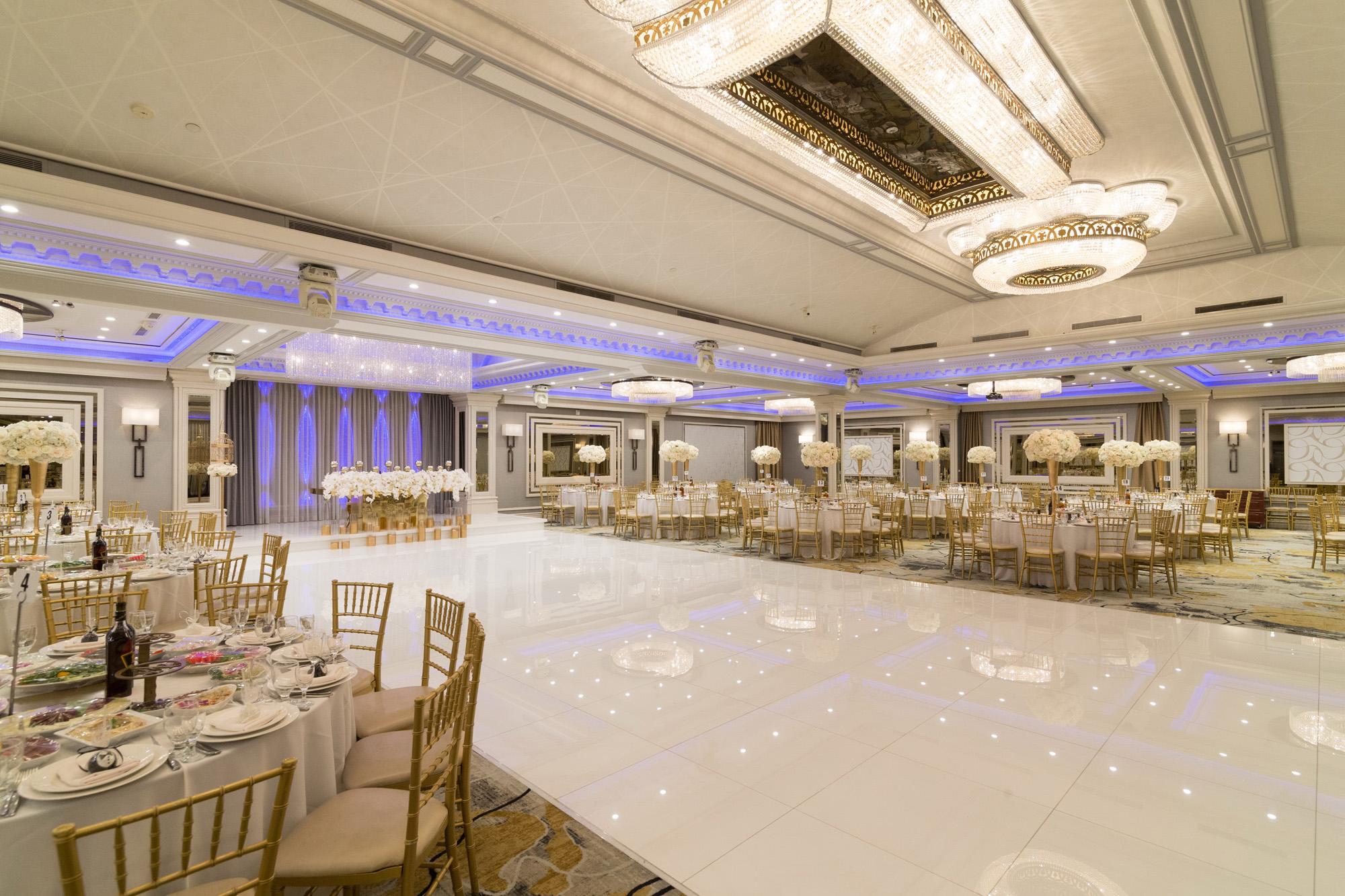 Contemporary Event & Wedding Venues in Glendale CA Glenoaks