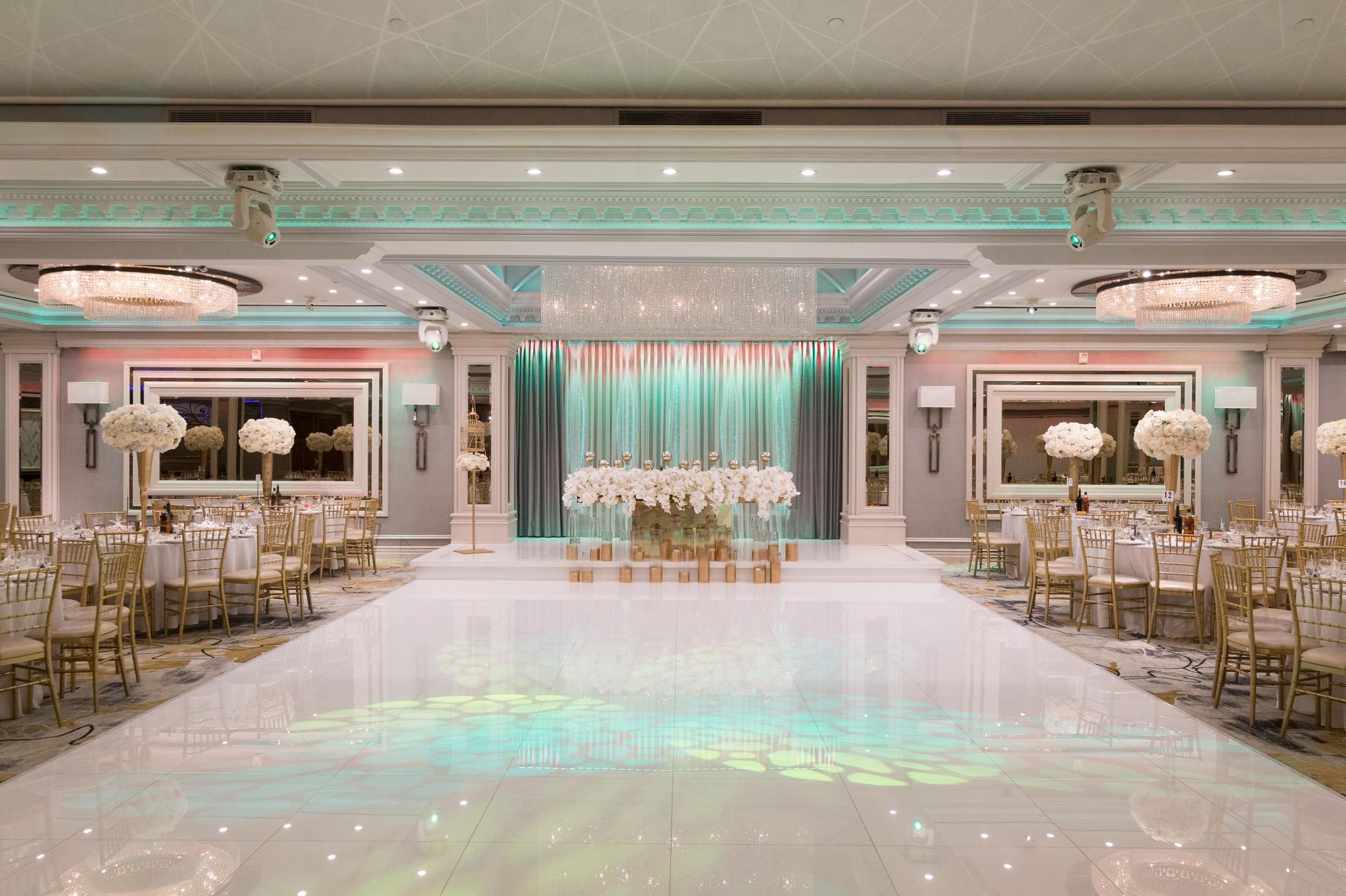 Contemporary Event & Wedding Venues in Glendale, CA ...