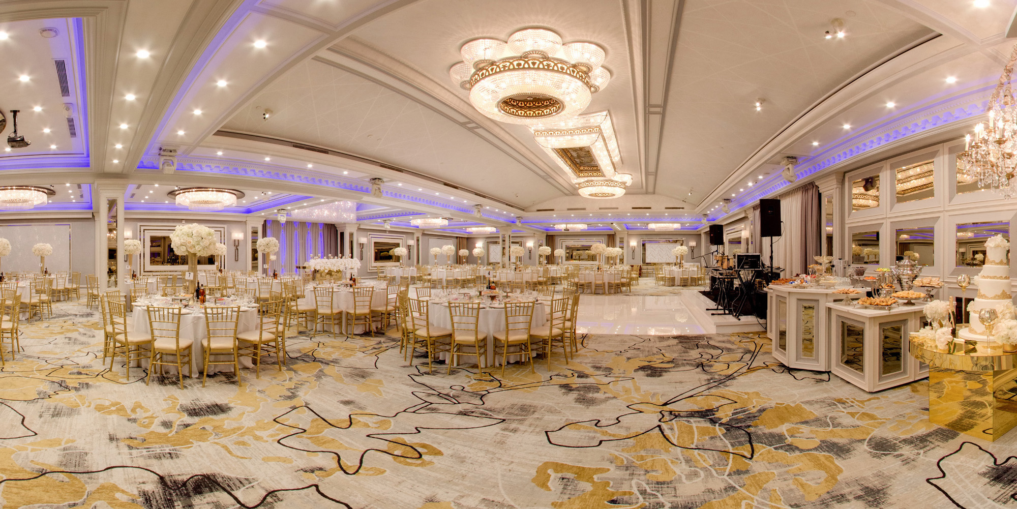 Contemporary Event Amp Wedding Venues In Glendale Ca