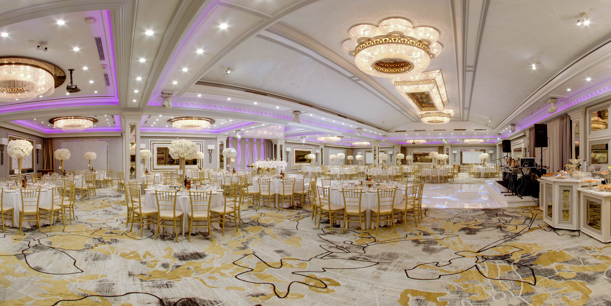 Contemporary event wedding venues in glendale ca glenoaks view more in gallery junglespirit Images