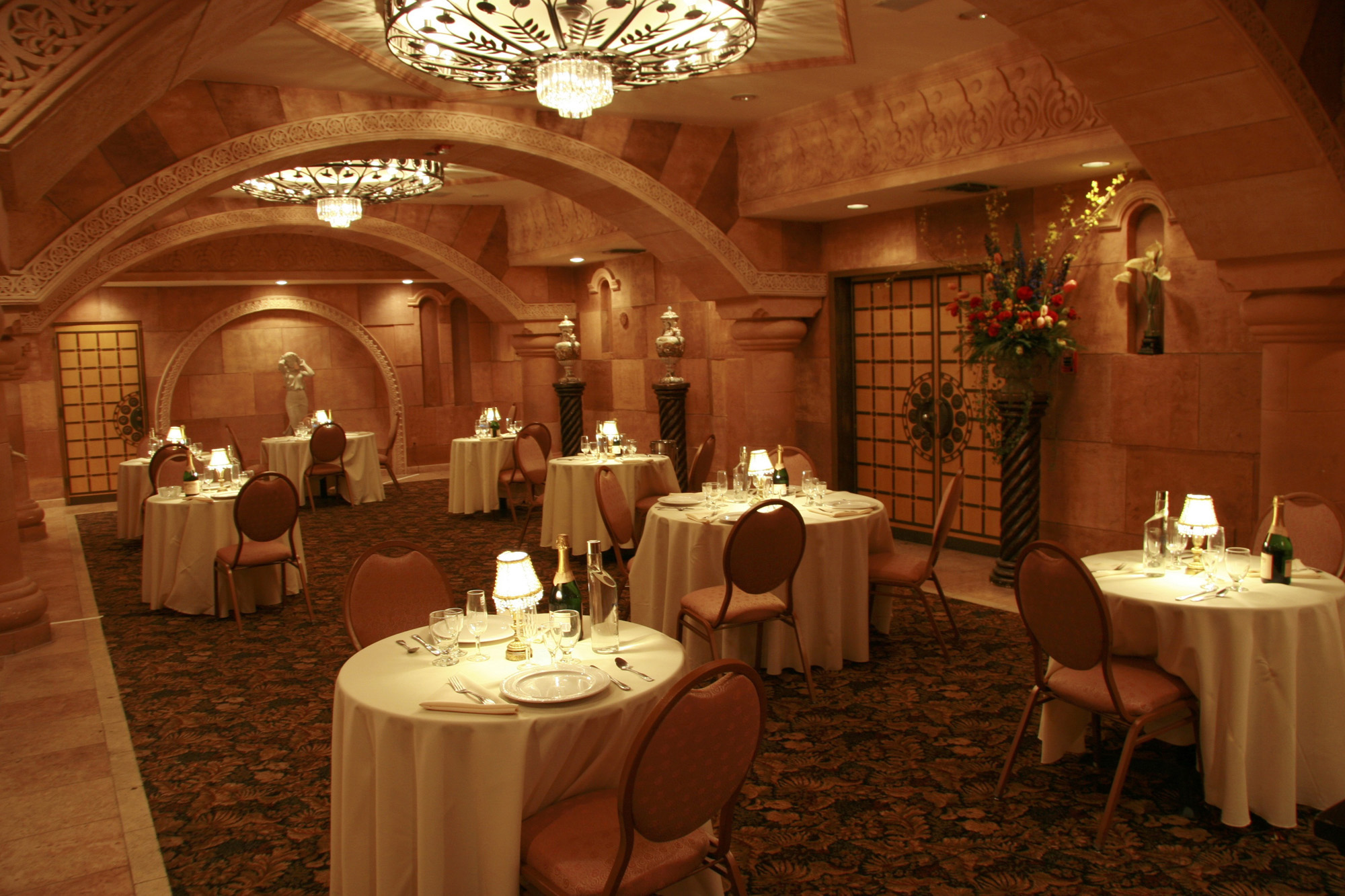 Small event wedding venue in n hollywood le foyer lounge - Small event spaces los angeles ideas ...