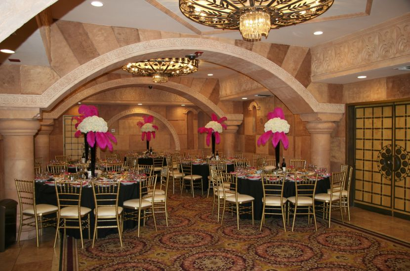 Small Event Amp Wedding Venue In N Hollywood Le Foyer Lounge