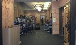 Le foyer Ballroom and Lounge