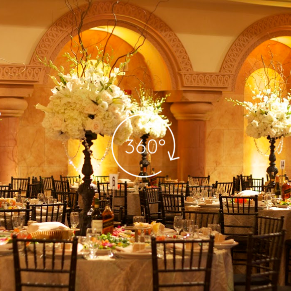 Largest Event & Wedding Venue In N. Hollywood, CA