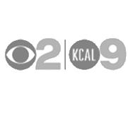 CBS 2 and Kcal 9