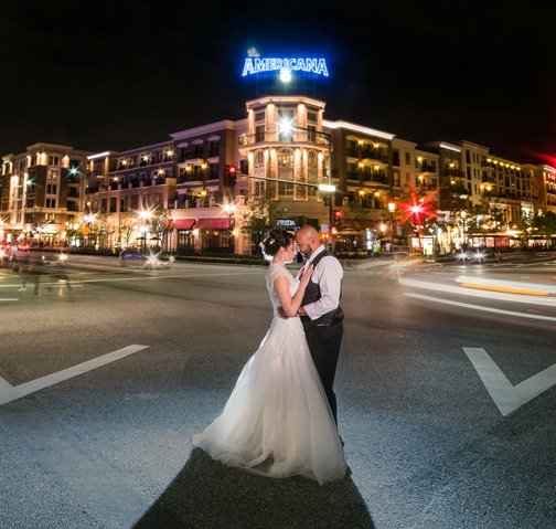 Largest Event & Wedding Venue in N  Hollywood, CA - Le Foyer